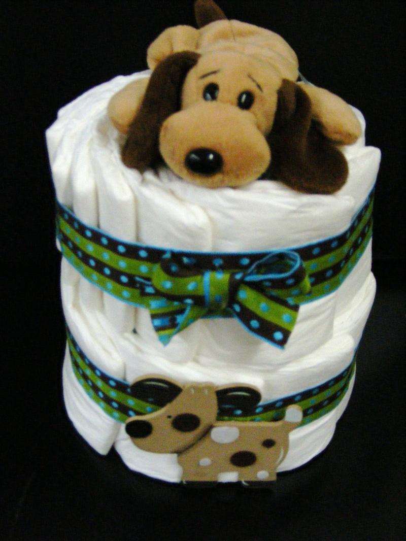 diaper cakes unique diaper cakes and baby shower centerpieces