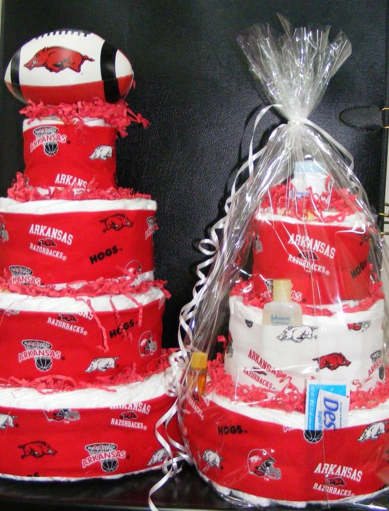 Pictures Razorback Cakes